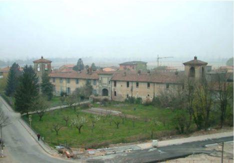 Grangia castello
