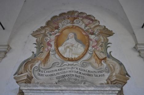 Margherita d' Oyngt (certosaCalci)