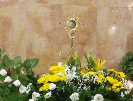 reliquia di San Bruno